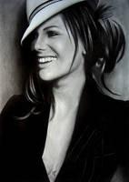 Kate Beckinsale II by SandraSaar