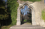 Gothic Arch Stock