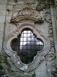 gothic window by SusanaDS-Stocks