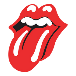 Rolling Stone Mouth | Original color