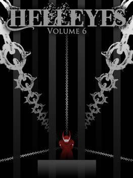 HellEyes - Volume 6