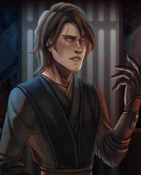 Commission - Anakin
