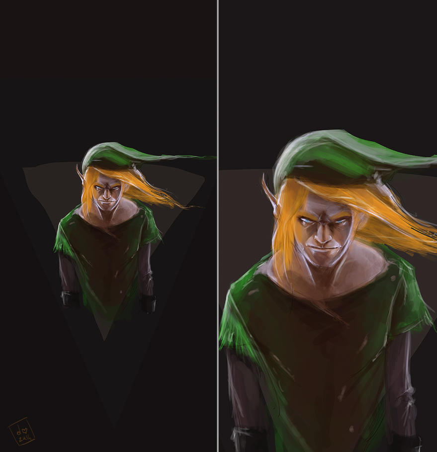 Link by Growl