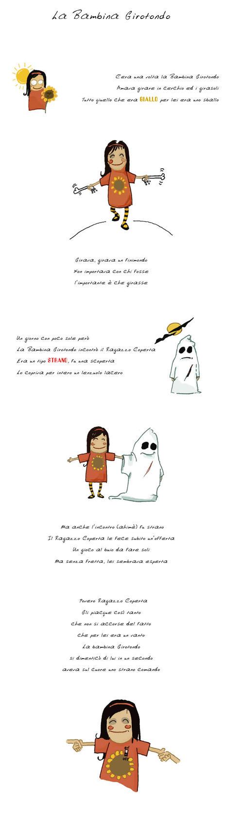 La Bambina Girotondo by Growl