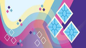 Rarity's Rainbow Power by Remiaro