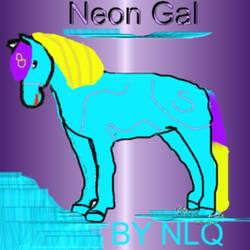 Neon Gal