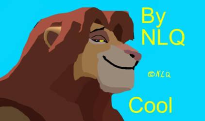 Simba Is Cool