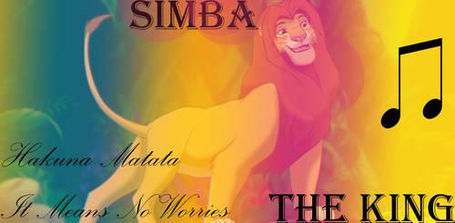 Simba The King