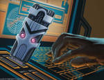 Android Netrunner: Autoscripter