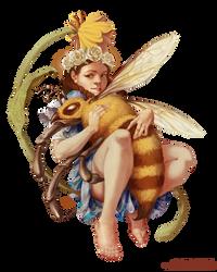Sweet Innocence by LucasDurham