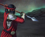 Haradrim Spear