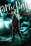 HP7 fan made Poster 2