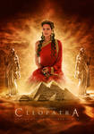 Cleopatra Movie Poster Efkan Zehir