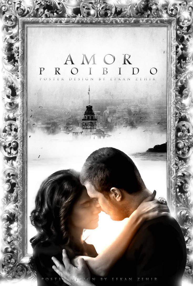 Amor Proibido - Aski Memnu - Poster - Standart by 3fkan