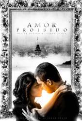 Amor Proibido - Aski Memnu - Poster - Contrast by 3fkan