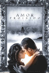 Amor Proibido - Aski Memnu - Poster Grey with Sun by 3fkan
