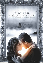 Amor Proibido - Aski Memnu - Poster Grey with Li by 3fkan