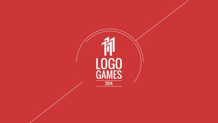 11-11 Logo Games by Dzire2Dzine