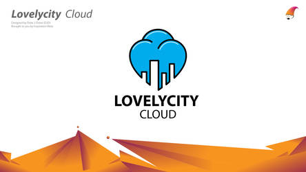 Lovelycity Cloud by Dzire2Dzine