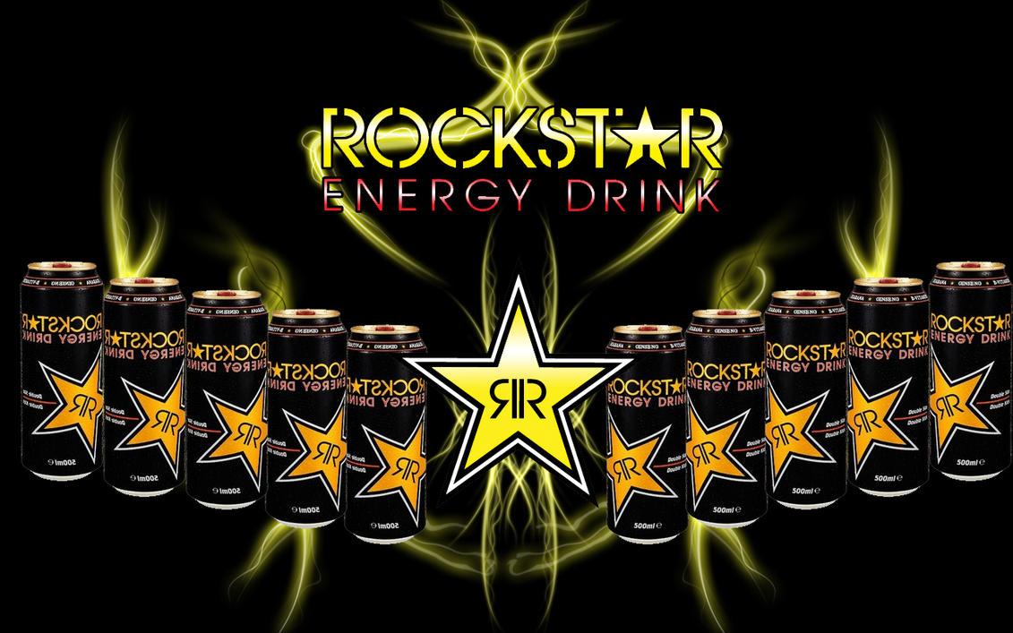 Rockstar WallPaper by 1M0r7aL on DeviantArt