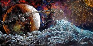 A Million Moons