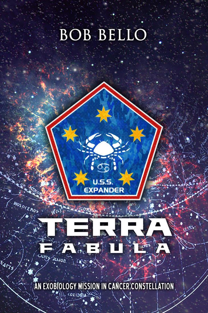 Terra Fabula by Timeship