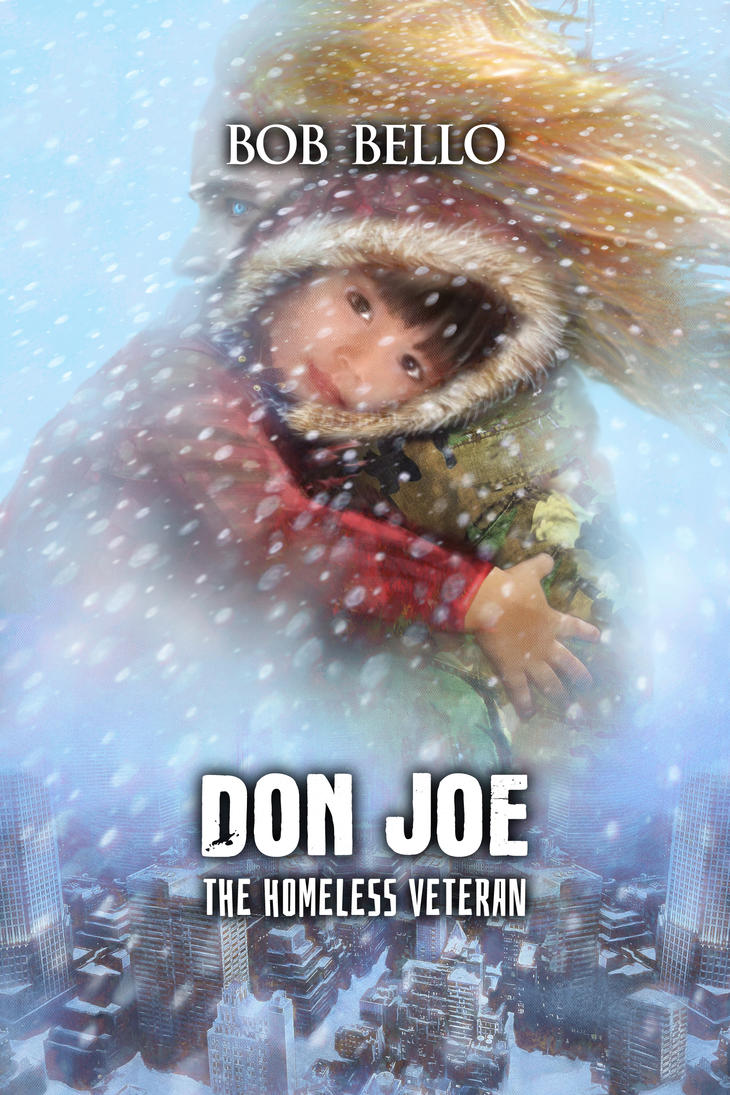 Don Joe by Timeship