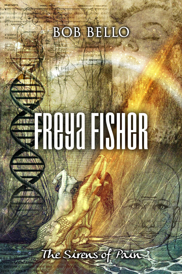 Freya Fisher by Timeship