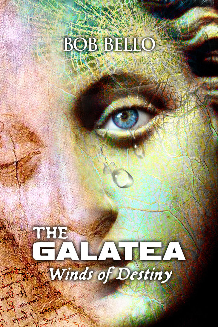 The Galatea by Timeship