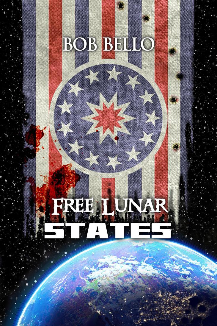 Free Lunar States by Timeship