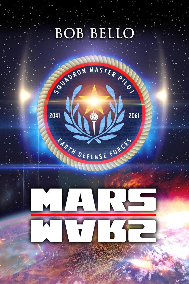 Mars Wars by Timeship