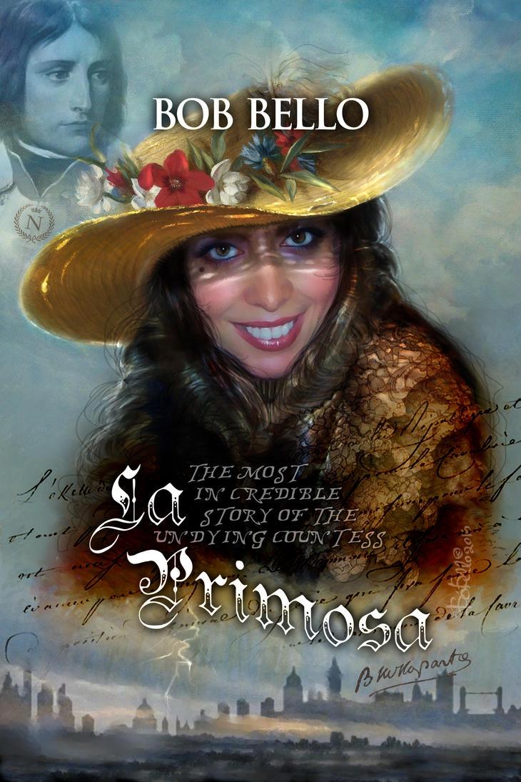 La Primosa by Timeship