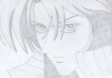 Kiba Sketch