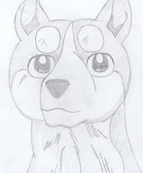 Weed Sketch