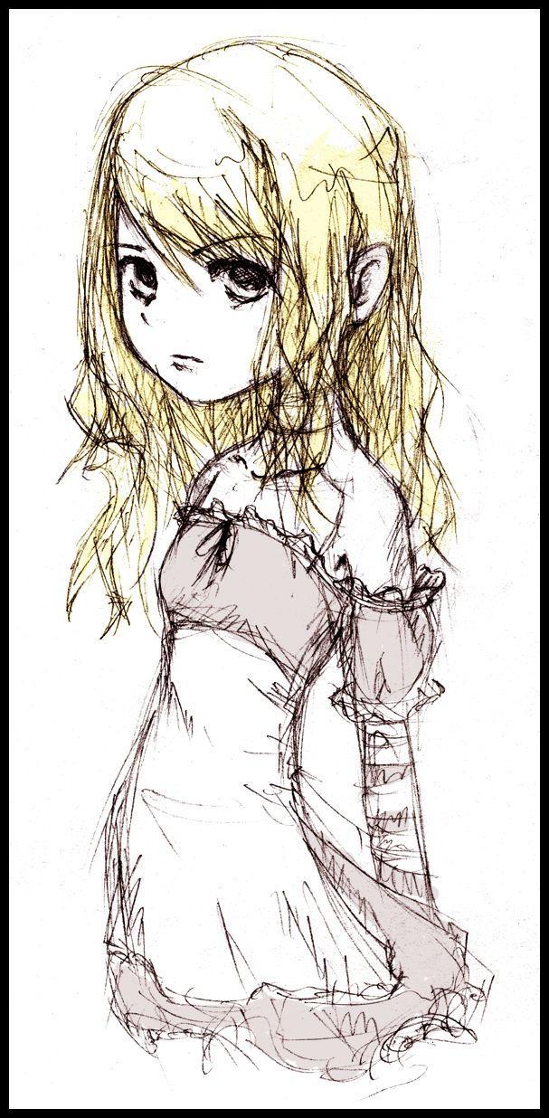 AEF Erin by yohaneko