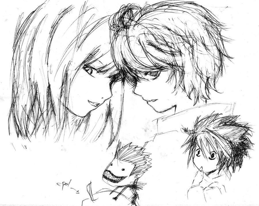 melonia etc doodle by yohaneko