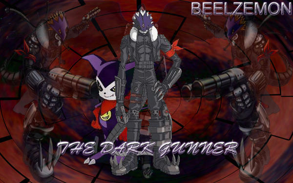 Beelzemon Bm