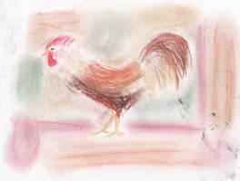 Pastel Sketch (1)