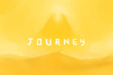 Journey Title by DDRKirbyISQ