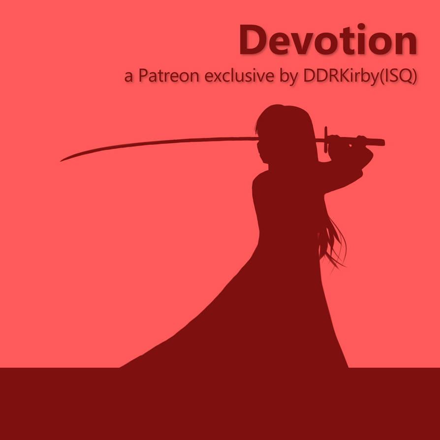 Devotion by DDRKirbyISQ