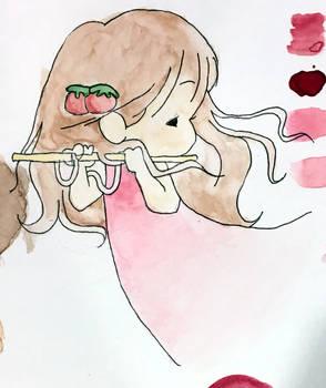 Ato Recover - Flute