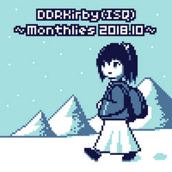 ~Monthlies 2018.10~
