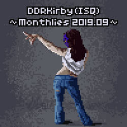 Monthlies 2019.09