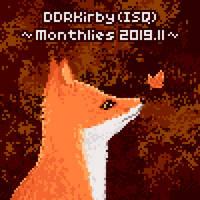 Monthlies 2019.11