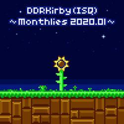 ~Monthlies 2020.01~