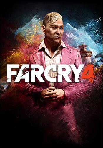 Far Cry 4 W Dlcs Repack Trailer - ninjavegaloj1h