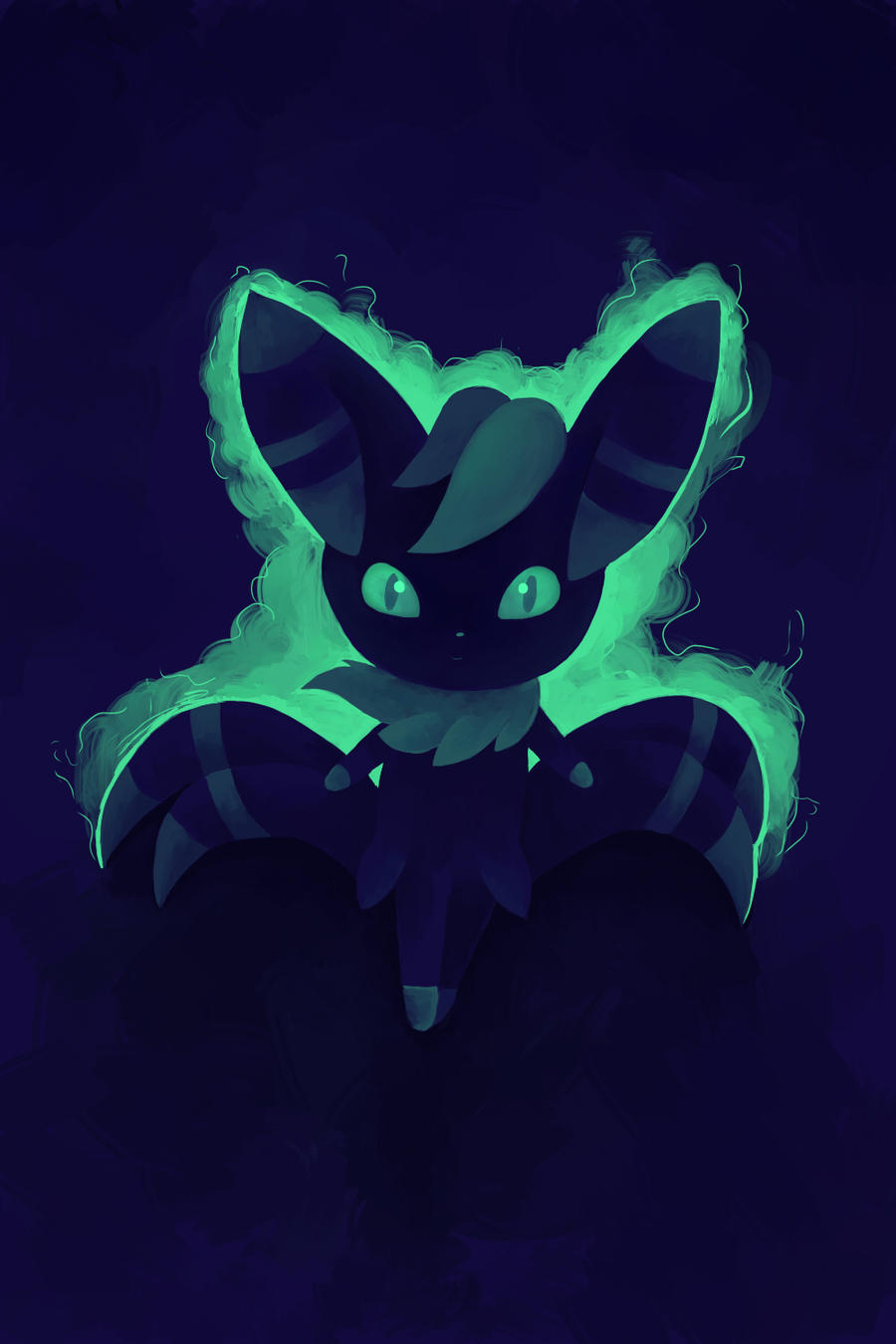 Pokemon images Meowstic Wallpaper wallpaper and background photos ...
