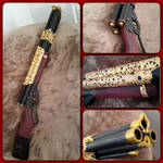Quad Shotgun by TheAngryTheurge