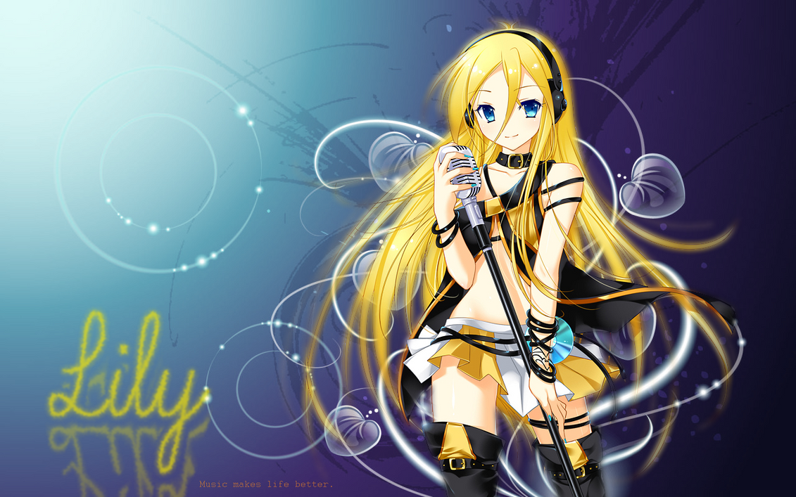 lily vocaloid wallpaper -#main