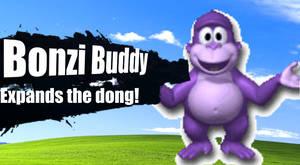 Bonzi Buddy 4 Smash